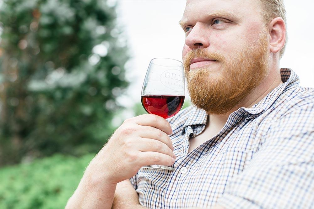 Gillis of Belleisle Winery